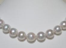 grote ming parels wit doorsnede 14 mm